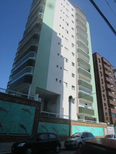 ref.: 483 - apartamento em praia grande, no bairro maracana - 1 dormitórios