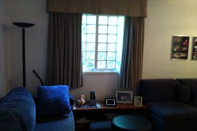 ref.: 4838 - casa em sao paulo, no bairro morumbi - 3 dormitórios