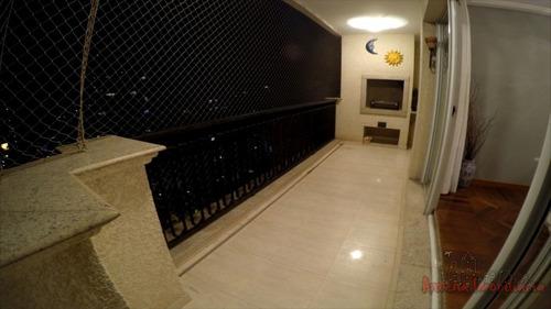 ref.: 4846 - apartamento em sao paulo, no bairro perdizes - 3 dormitórios