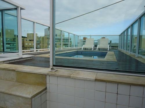 ref.: 485 - apartamento em bertioga, no bairro riviera de são lourenço - 3 dormitórios