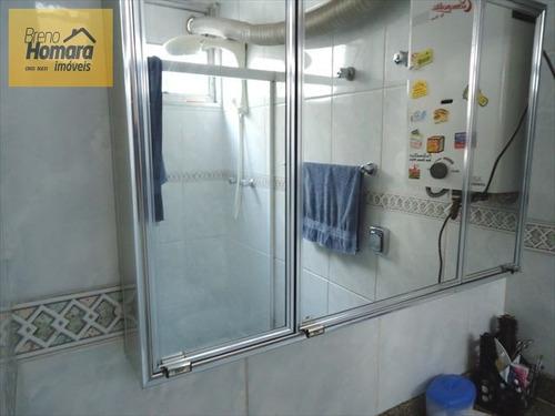 ref.: 4850 - apartamento em sao paulo, no bairro higienopolis - 3 dormitórios