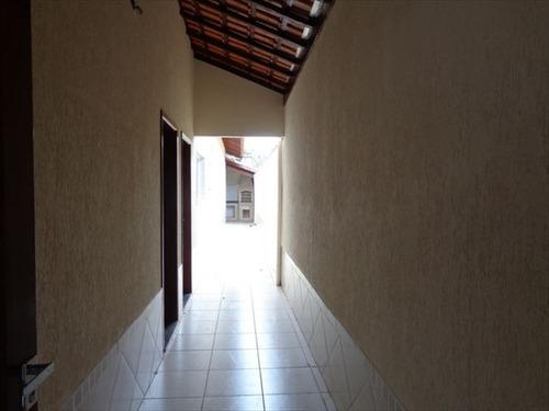 ref.: 487 - casa em praia grande, no bairro mirim - 2 dormitórios