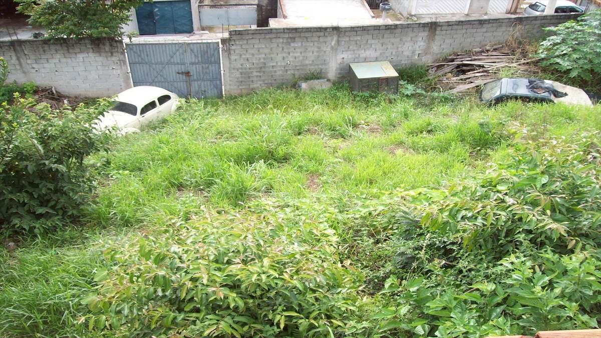 ref.: 4888 - terreno em itapevi, no bairro jardim bela vista