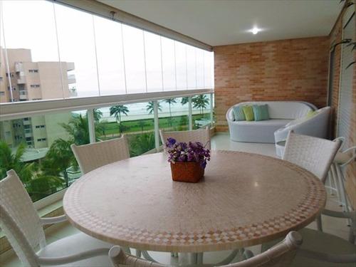 ref.: 490 - apartamento em bertioga, no bairro riviera de são lourenço - 3 dormitórios