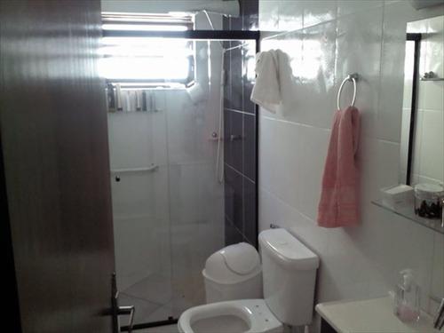 ref.: 490 - casa em itanhaem, no bairro praia do sonho - 2 dormitórios