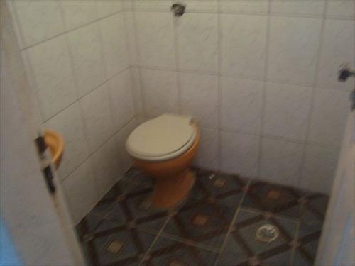 ref.: 49001 - casa em praia grande, no bairro maracana - 3 dormitórios