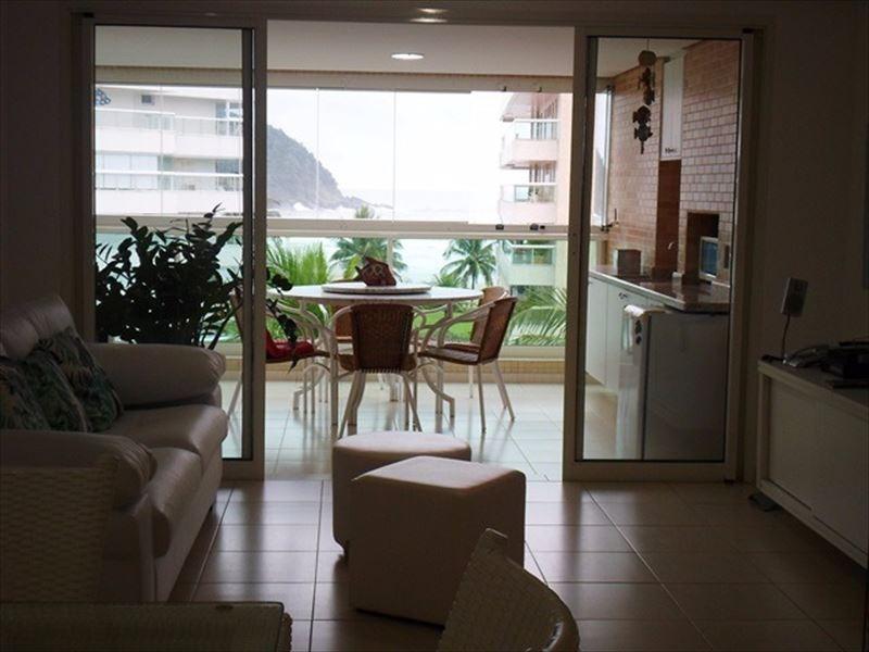 ref.: 491 - apartamento em bertioga, no bairro riviera de são lourenço - 3 dormitórios