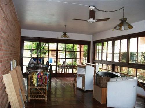 ref.: 492 - casa em itanhaem, no bairro praia do sonho - 5 dormitórios