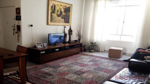 ref.: 4922 - apartamento em sao paulo, no bairro higienopolis - 2 dormitórios