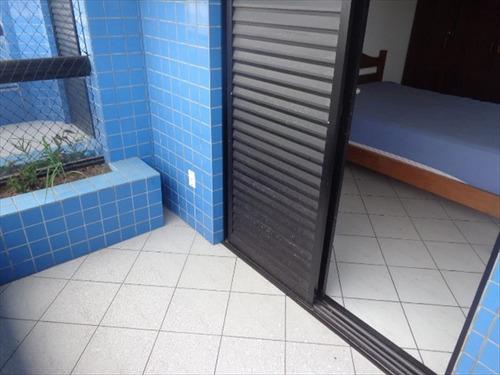 ref.: 493 - apartamento em praia grande, no bairro canto do forte - 2 dormitórios