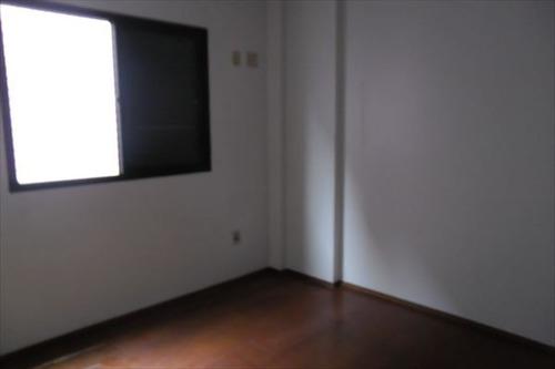 ref.: 494 - apartamento em praia grande, no bairro canto do forte - 2 dormitórios