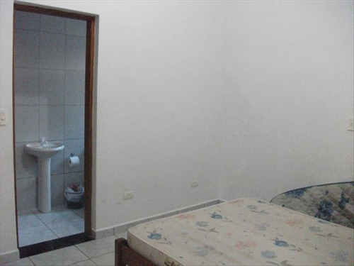ref.: 495 - casa em itanhaem, no bairro cibratel ii - 3 dormitórios