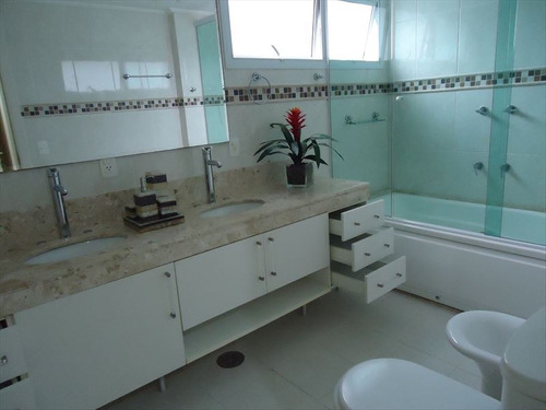 ref.: 496 - apartamento em bertioga, no bairro riviera de são lourenço - 4 dormitórios