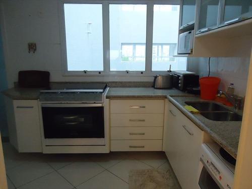 ref.: 497 - apartamento em bertioga, no bairro riviera de são lourenço - 4 dormitórios