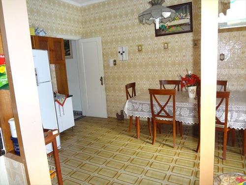 ref.: 49701 - casa em praia grande, no bairro canto do forte - 3 dormitórios