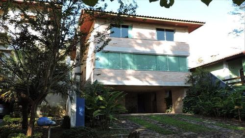 ref.: 4973 - casa em cotia, no bairro jardim das flores - 2 dormitórios