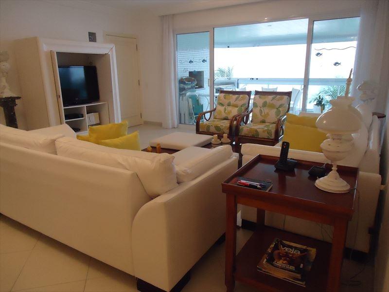 ref.: 498 - apartamento em bertioga, no bairro riviera de são lourenço - 4 dormitórios