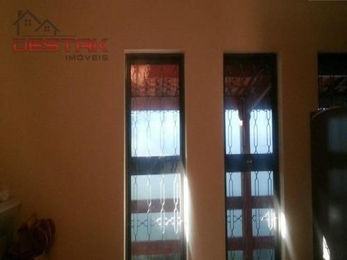 ref.: 498 - casa em jundiaí para venda - v498