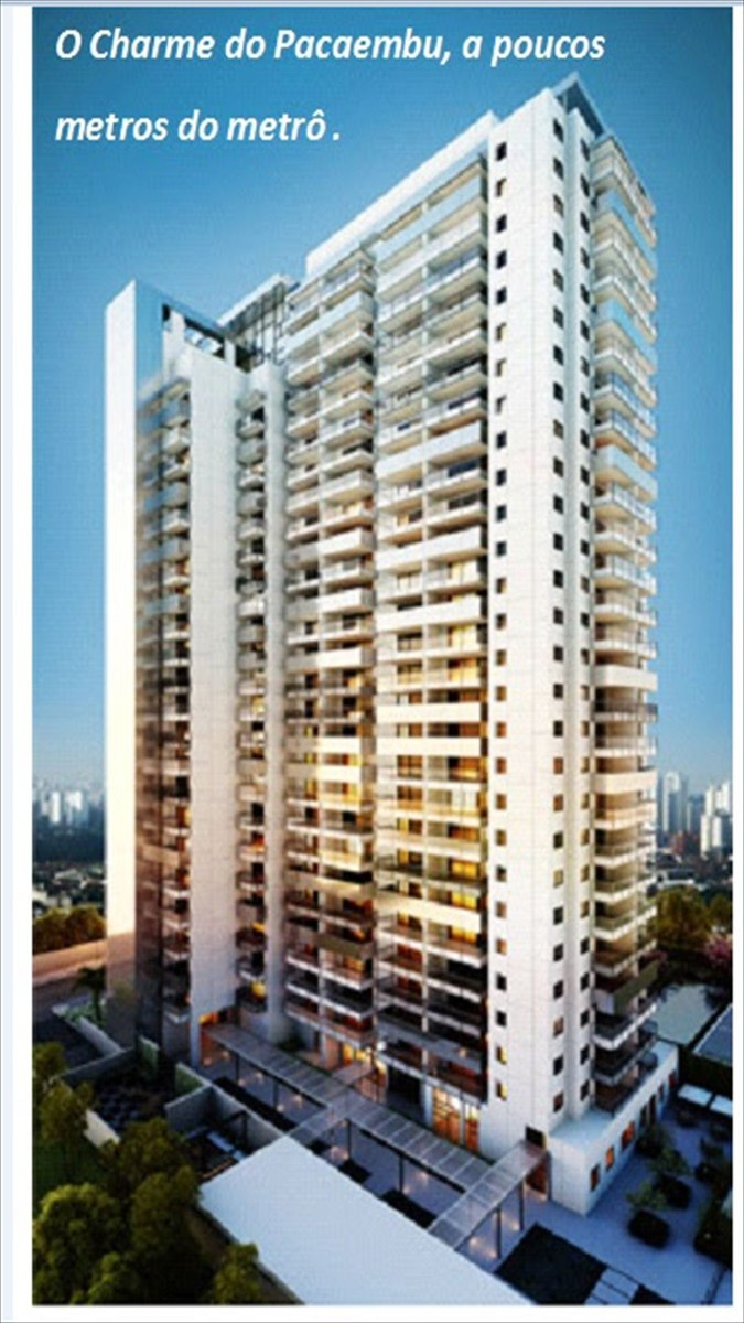 ref.: 4982 - apartamento em sao paulo, no bairro barra funda