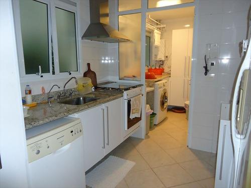 ref.: 499 - apartamento em bertioga, no bairro riviera de são lourenço - 4 dormitórios