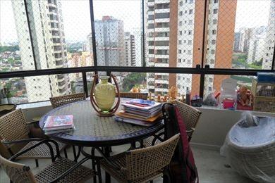 ref.: 4992 - apartamento em sao paulo, no bairro morumbi - 3 dormitórios