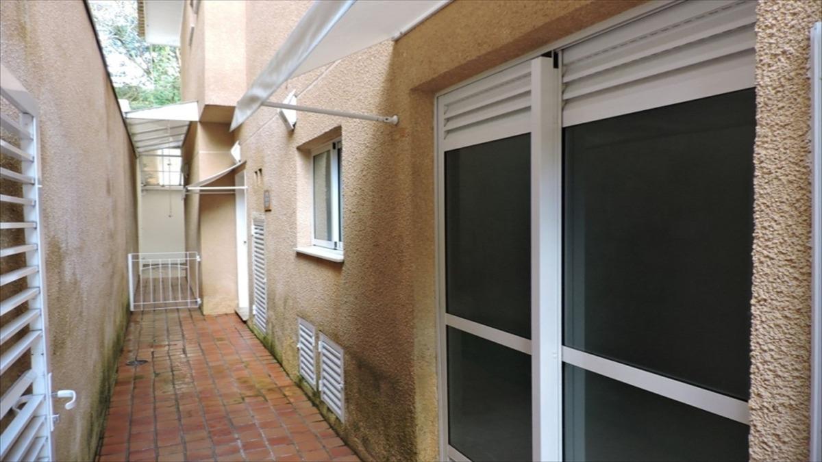 ref.: 4992 - casa condomínio fechado em cotia, no bairro boulevard granja viana - 4 dormitórios