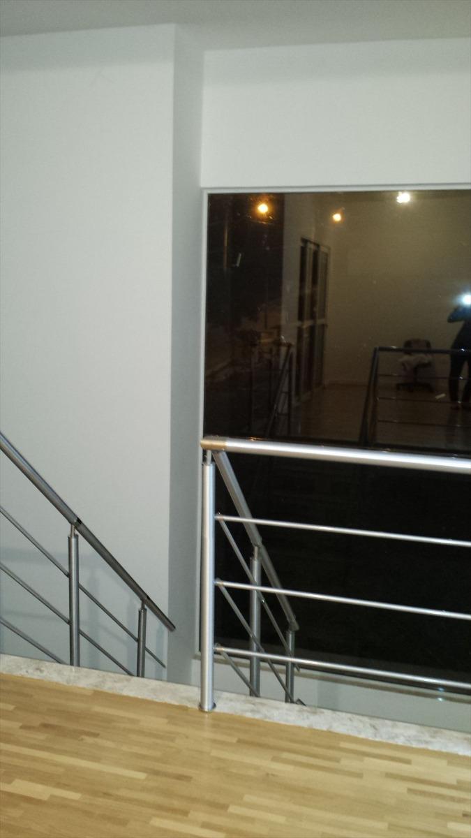 ref.: 4998 - casa condomínio fechado em cotia, no bairro moinho velho - 3 dormitórios