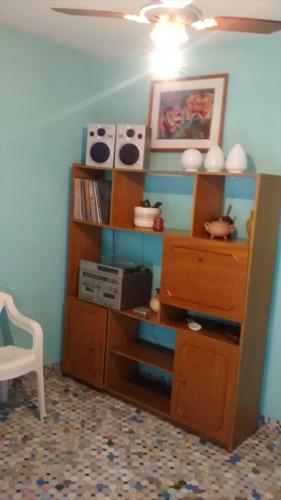 ref.: 50 - apartamento em praia grande, no bairro boqueirao - 2 dormitórios