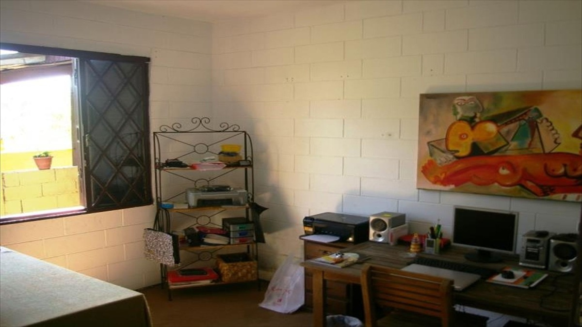 ref.: 5000 - casa condomínio fechado em cotia, no bairro vila santo antonio - 4 dormitórios