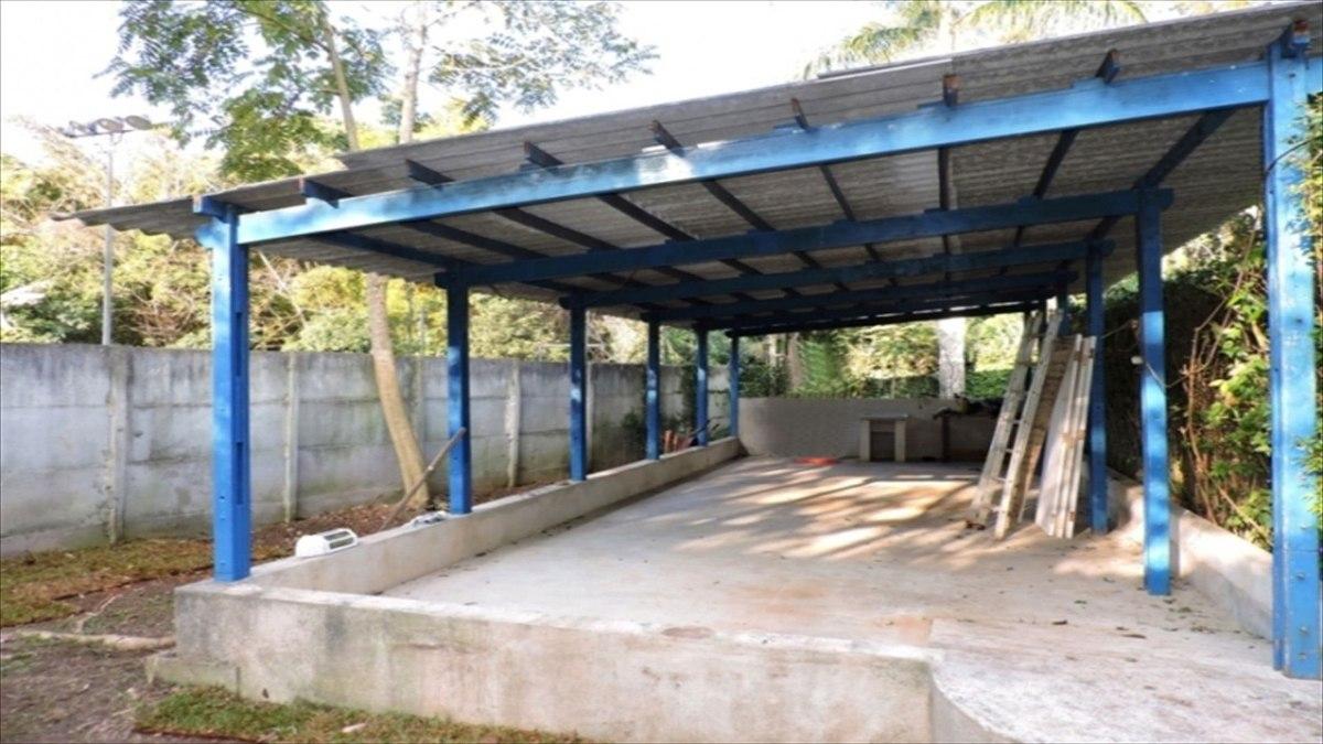 ref.: 5005 - terreno em cotia, no bairro vila santo antonio
