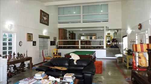 ref.: 5020 - casa condomínio fechado em carapicuiba, no bairro palos verdes - 3 dormitórios