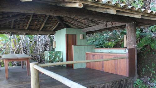 ref.: 5025 - casa em ilhabela, no bairro centro - 4 dormitórios