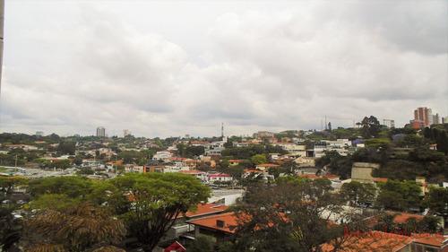 ref.: 5063 - apartamento em sao paulo, no bairro higienopolis - 3 dormitórios