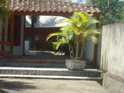 ref.: 51 - casa condomínio fechado em bertioga, no bairro morada da praia - 3 dormitórios