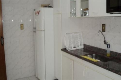 ref.: 510 - apartamento em praia grande, no bairro canto do forte - 2 dormitórios