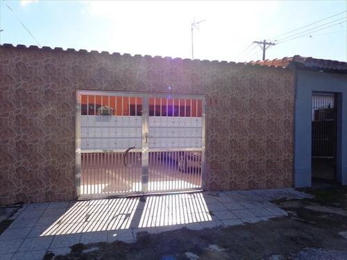 ref.: 510 - casa em praia grande, no bairro maracana - 2 dormitórios