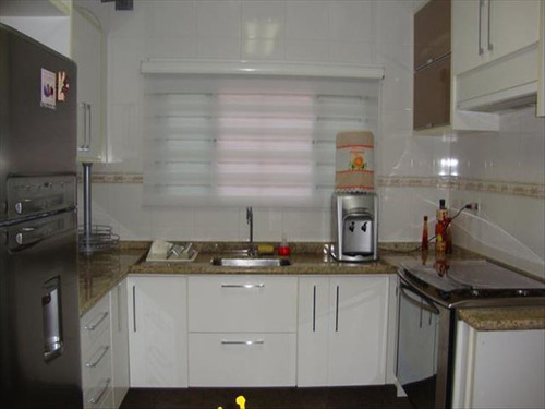 ref.: 510 - casa em sao caetano do sul, no bairro osvaldo cruz - 3 dormitórios