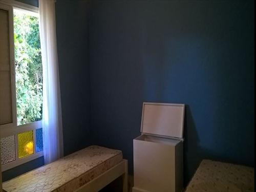 ref.: 511 - casa condomínio fechado em bertioga, no bairro guaratuba costa do sol - 3 dormitórios