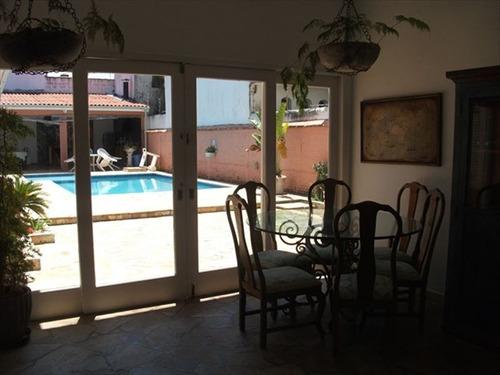ref.: 511 - casa em itanhaem, no bairro cibratel i - 4 dormitórios