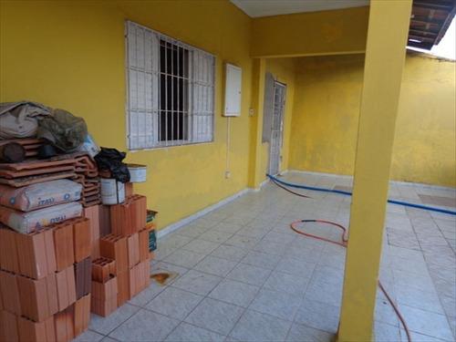ref.: 511 - casa em praia grande, no bairro maracana - 3 dormitórios