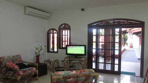ref.: 513 - casa em itanhaém, no bairro cibratel ii - 2 dormitórios