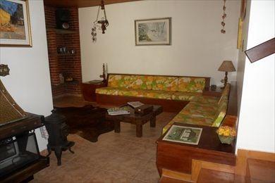 ref.: 5138 - casa em sao paulo, no bairro morumbi - 4 dormitórios