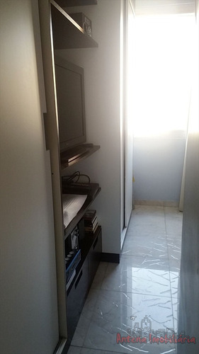 ref.: 5144 - apartamento em sao paulo, no bairro santa cecilia - 2 dormitórios