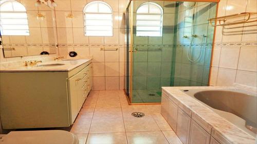 ref.: 5145 - casa condomínio fechado em cotia, no bairro chacara represinha - 3 dormitórios