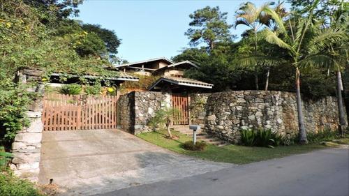 ref.: 5147 - casa condomínio fechado em carapicuiba, no bairro vila diva - 3 dormitórios