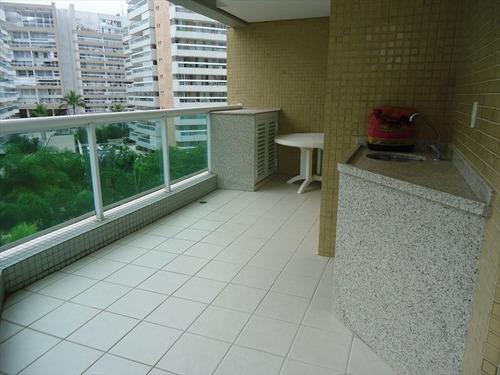 ref.: 515 - apartamento em bertioga, no bairro riviera de são lourenço - 3 dormitórios