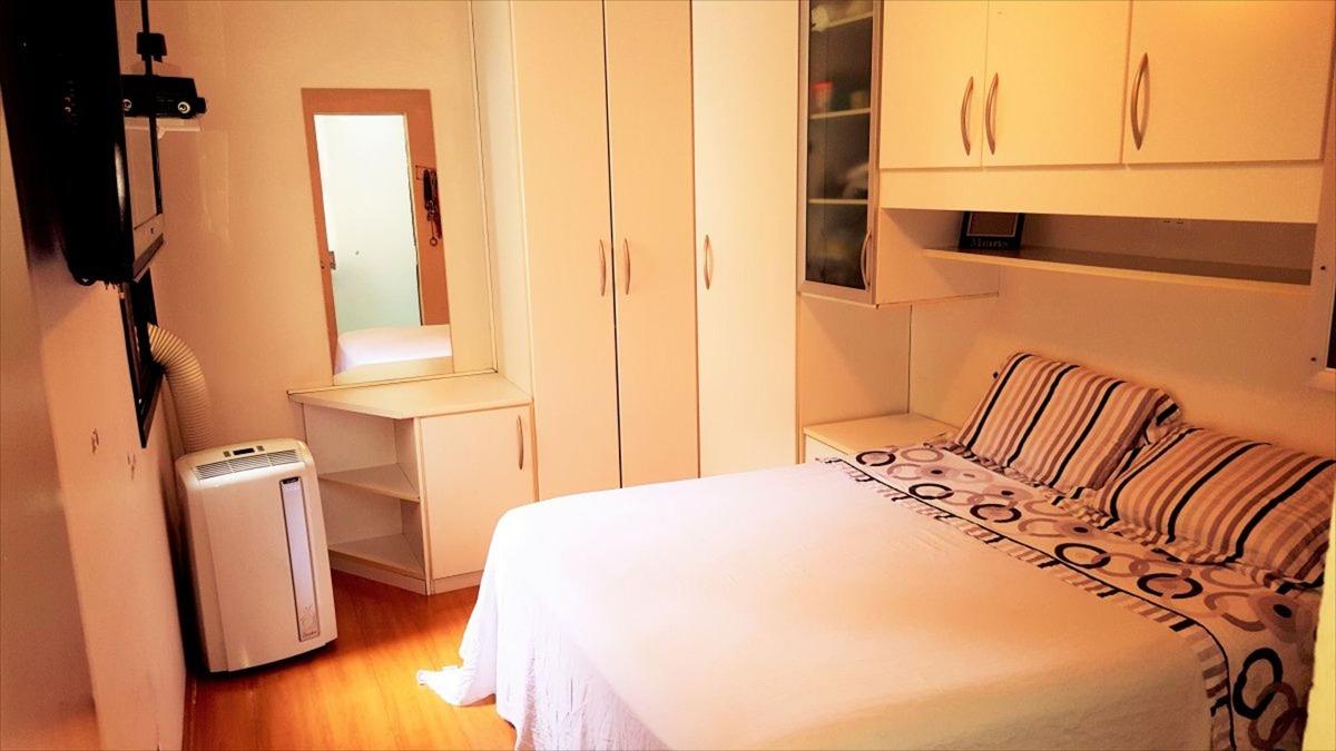 ref.: 5153 - apartamento em sao paulo, no bairro jardim londrina  morumbi - 3 dormitórios