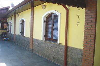 ref.: 5153 - casa em taboao da serra, no bairro cidade intercap - 4 dormitórios