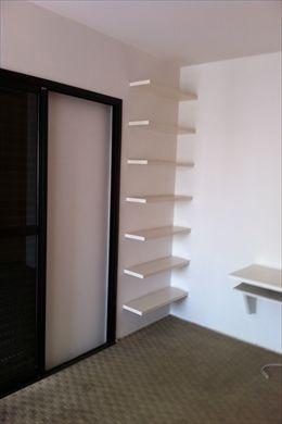 ref.: 5155 - apartamento em sao paulo, no bairro vila andrade - 1 dormitórios