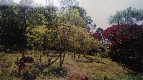 ref.: 5163 - terreno em cotia, no bairro miolo da granja viana